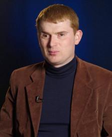 Віталій Хромець